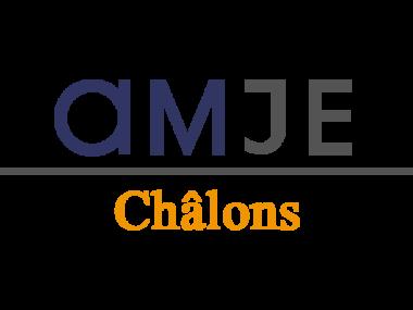 Logo AMJE Chalons