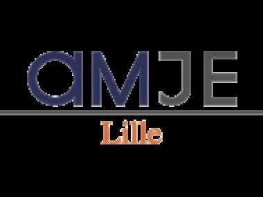 Logo AMJE Lille
