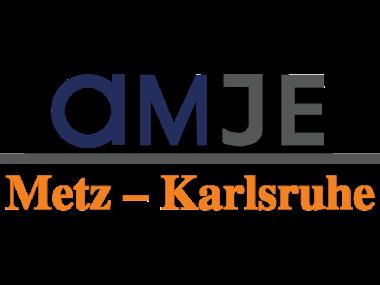 Logo AMJE Metz