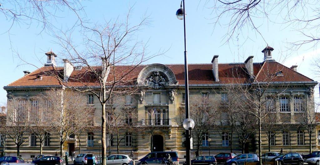 Paris ENSAAM