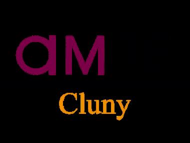 Logo AMJE Cluny